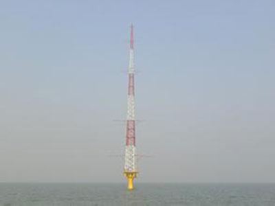 测风塔参数
