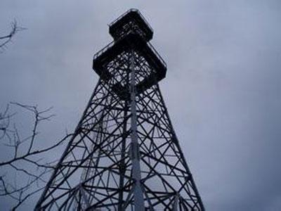 通讯塔安装