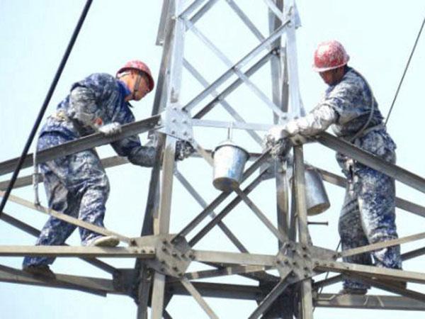 铁塔防腐维护厂家