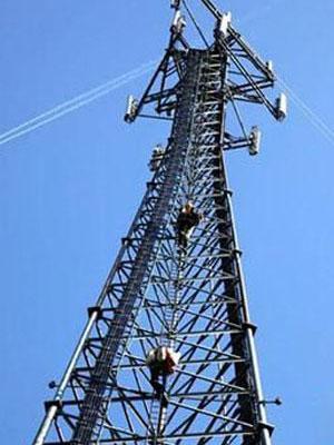 铁塔防腐维护工程