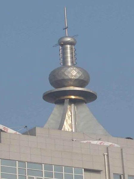 楼顶景观塔厂家