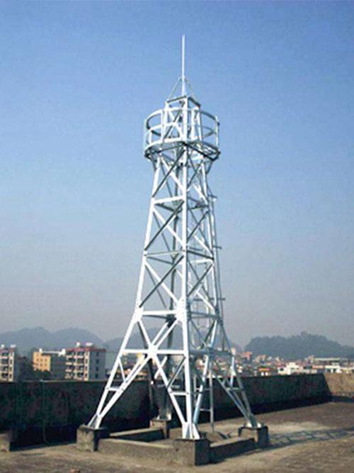 楼顶景观塔规格
