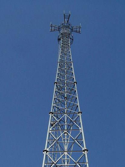 三管塔供应