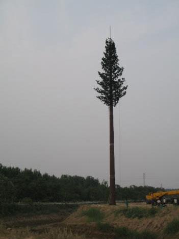 仿生树设计