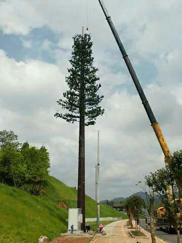 仿生树生产厂家