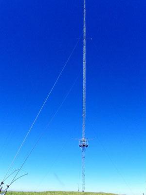 拉线塔供应