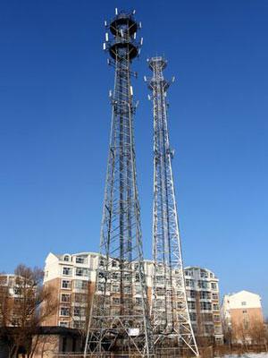 通讯塔供应