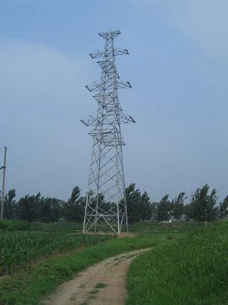 电力塔厂家