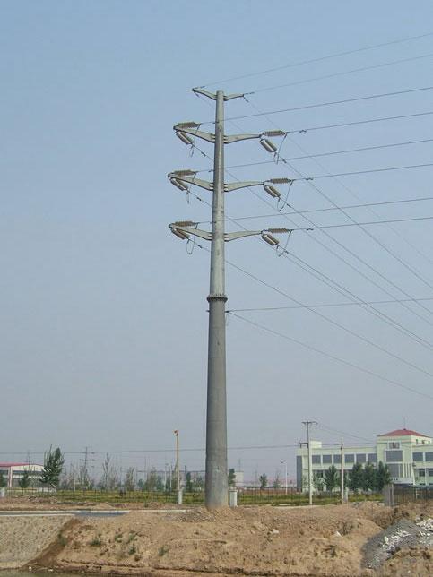 电力塔生产厂家