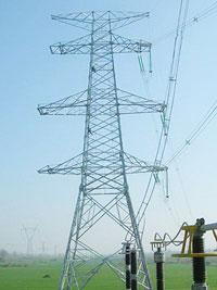电力铁塔厂