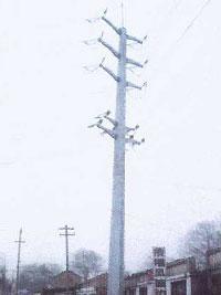 电力铁塔行业